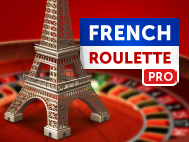 French Roulette Pro