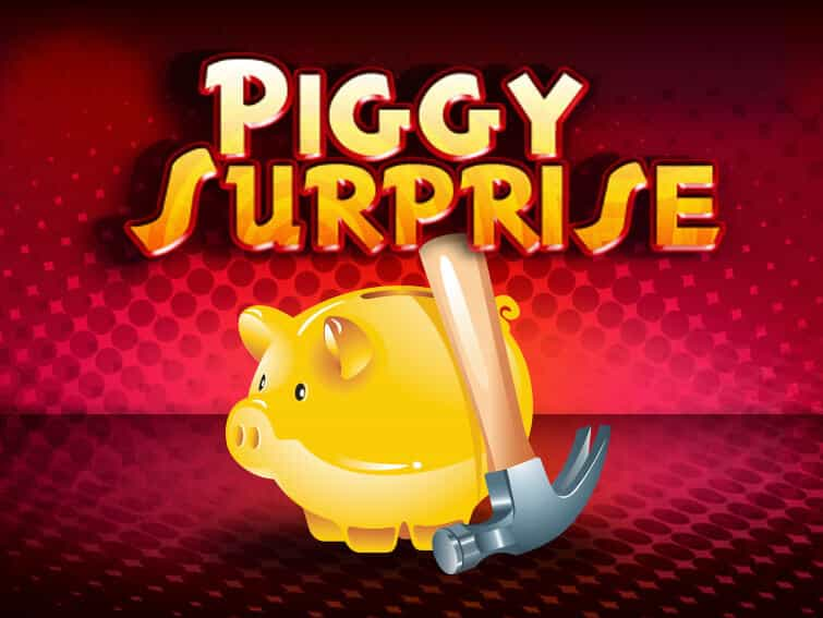 Piggy Surprise